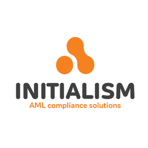 initialism client logo colour