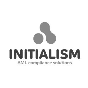 initialism client logo