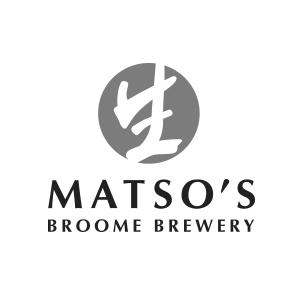 matsos client logo