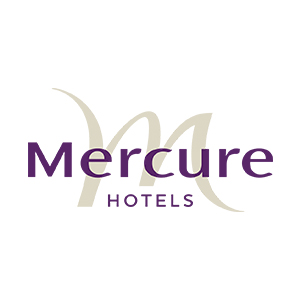 mercure client logo colour