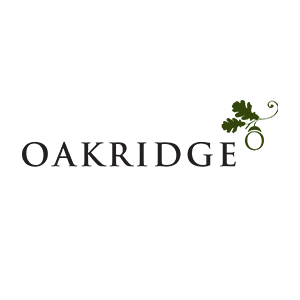 oakridge client logo colour