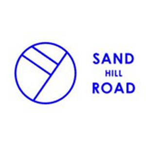 sand hill road client logo colour