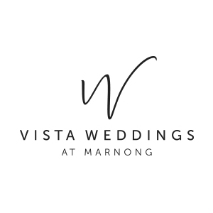 vista weddings client logo