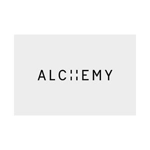 alchemy client logo