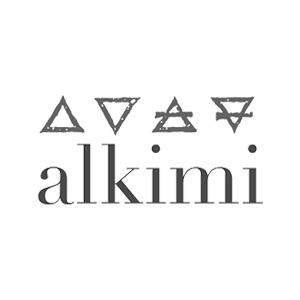 alkimi wines client logo