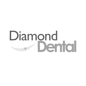 diamond dental client logo