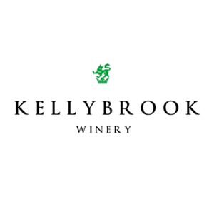 kellybrook wines client logo colour