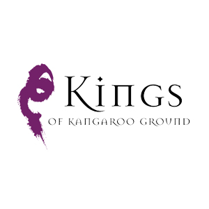 kings of kangaroo ground client logo colour