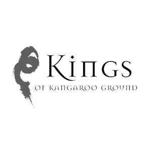 kings of kangaroo ground client logo