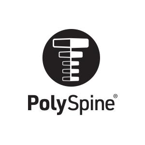 polyspine client logo colour