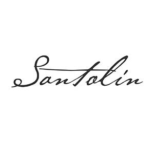 santolin client logo
