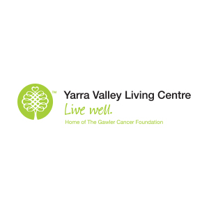 the yarra valley living centre client logo colour