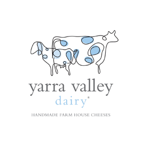 yarra valley dairy client logo colour