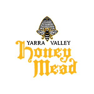 yarra valley honey mead client logo colour